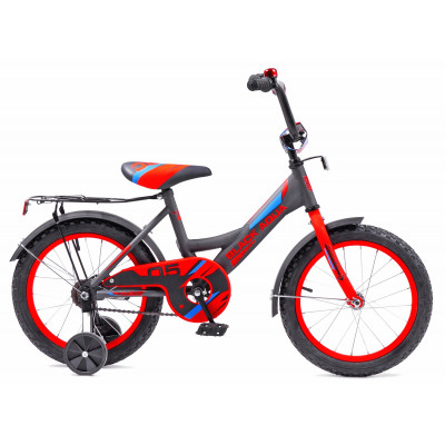 Велосипед Black Aqua 1205-T