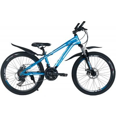 Велосипед PULSE MD300