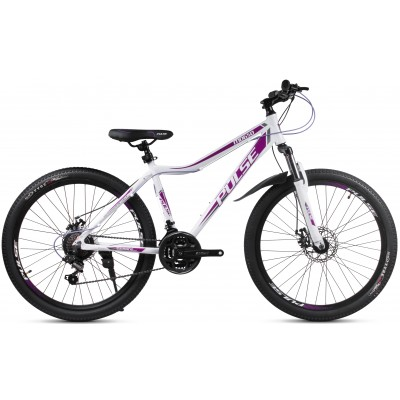 Велосипед PULSE MD650 26