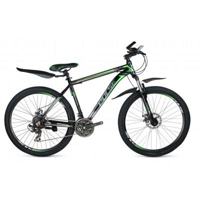 Велосипед PULSE MD550 27`5