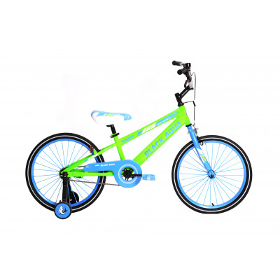 "Велосипед Black Aqua Sport 16"", 1s"