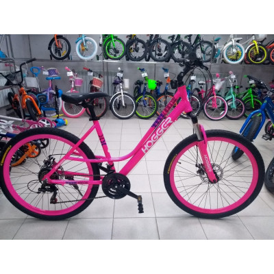 Велосипед HOGGER City 26″  2019 г.