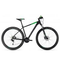 Велосипед CUBE AIM SL 29` 2018