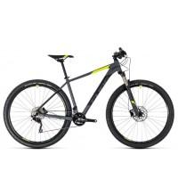 Велосипед CUBE ATTENTION SL 29` 2018