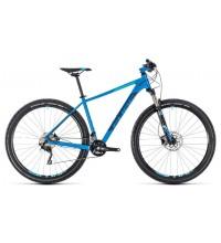 Велосипед CUBE ATTENTION SL 27.5` 2018