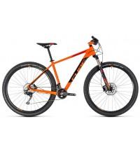 Велосипед CUBE ACID 27.5` 2018