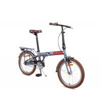 Велосипед  Shulz Mika