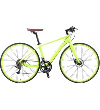 Велосипед LANGTU KCR 930