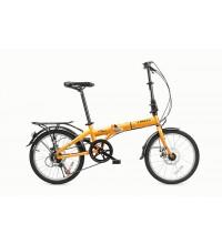 Велосипед LANGTU KF200