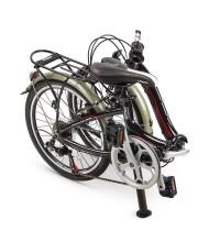Велосипед LANGTU KS 027