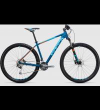 Велосипед CUBE Analog 27.5` 2017