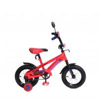 """Велосипед Black Aqua Wily Rocket 12"""", 1s"""