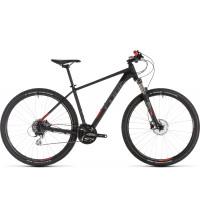 Велосипед CUBE AIM Race 29` 2019